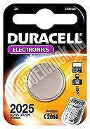 elem   gomb Duracell 2025 GP.3V