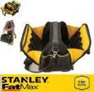 szersz. táska Fatmax teljes nyitású Stanley